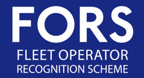 Fleet Operator Recognition Scheme (FORS)