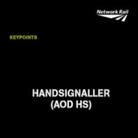 Handsignaller