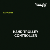 Handtyrolley