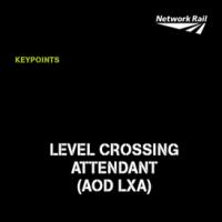 Levelcrossing