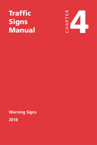 traffic-signs-manual-chapter-4